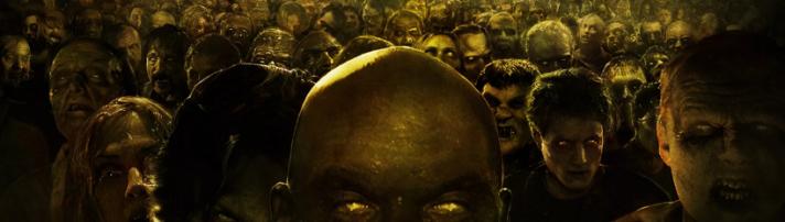 Костюмы зомби