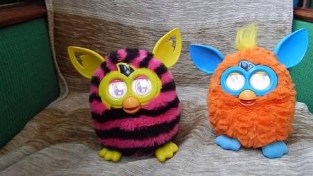 Оригинальные игрушки