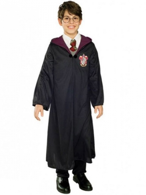 Новогодний костюм гарри поттер своими руками